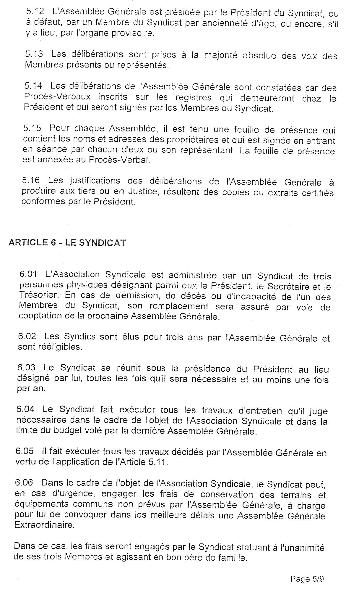 pdf lettre type syndic pour nuisance sonore
